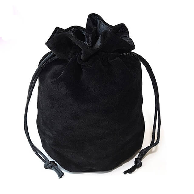 black dice bag