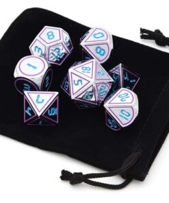 rpg dice set