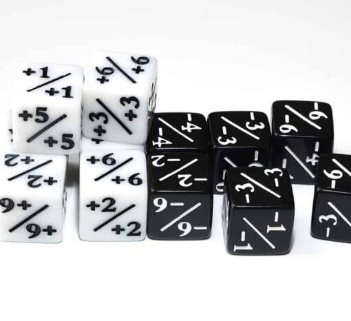 mtg dice