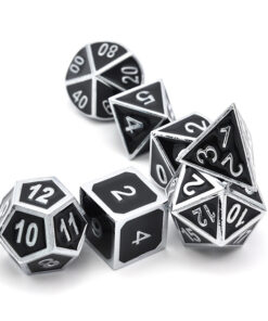 DND Metal Dice Set Online