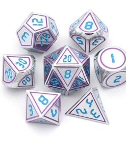 Neo Vortex Dice set