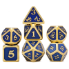 dragon blue dice