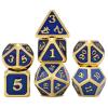 dragon blue dice